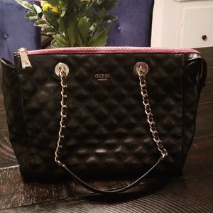 Guess Bags - GUESS Darin Carry All (24 HOURS SALE)